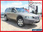 2003 Volvo XC70 Wagon 5dr Spts Auto 5sp 4x4 2.5T [MY03] Automatic A Wagon for Sale
